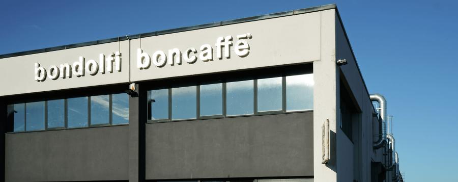 Bondolfi Boncaffè - La Storia dell'Azienda
