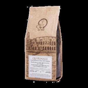 Caffè macinato Quirinale