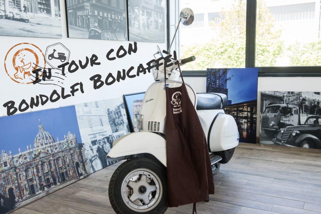 Tout Bondolfi 2020 vacanza italiana