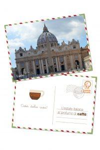 Cartolina tour Bondolfi 2020 estate italiana