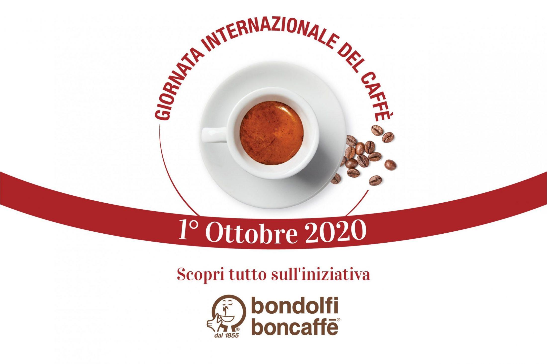 Giornata Internazionale del Caffè - Bondolfi