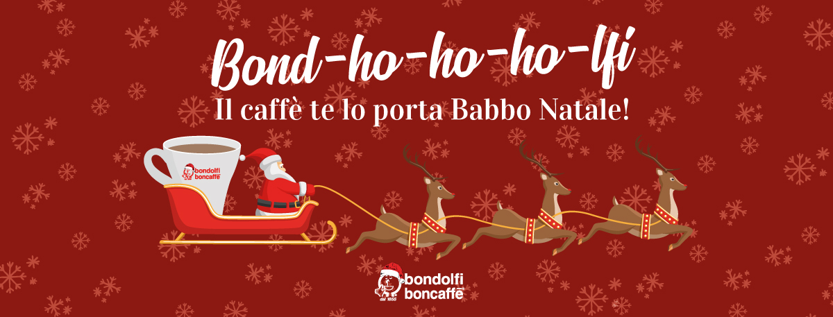 Natale Bondolfi Boncaffè