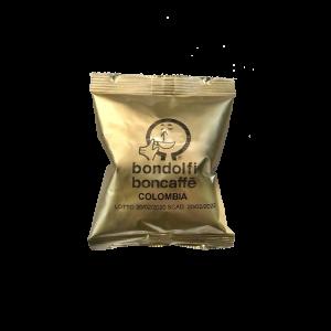 Colombia monorigine