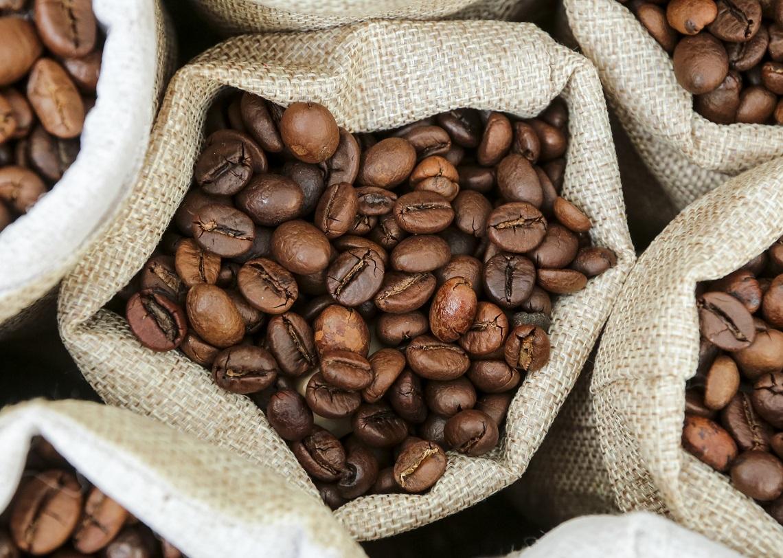 Le origini del caffè