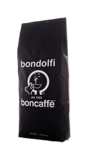 Bondolfi Boncaffè coffee beans