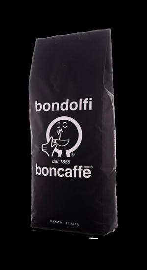 Caffè in grani Bondolfi Boncaffè gusto Forte