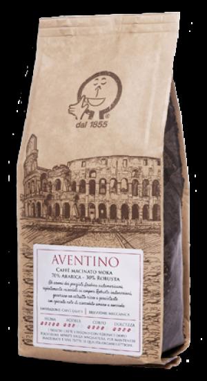 Aventino Grinted Coffee